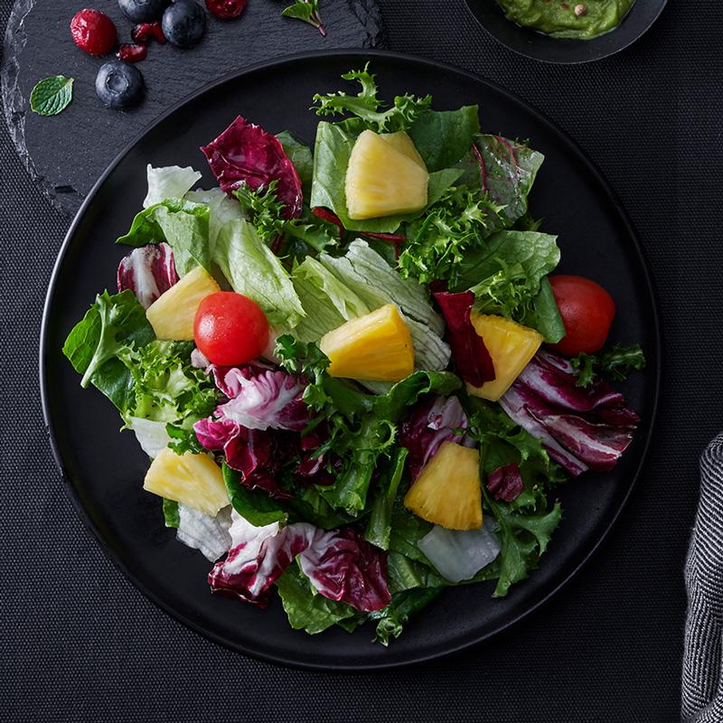 [프레쉬홈] 씻어나와 바로 먹을 수 있는 간편 신선 샐러드 3종!