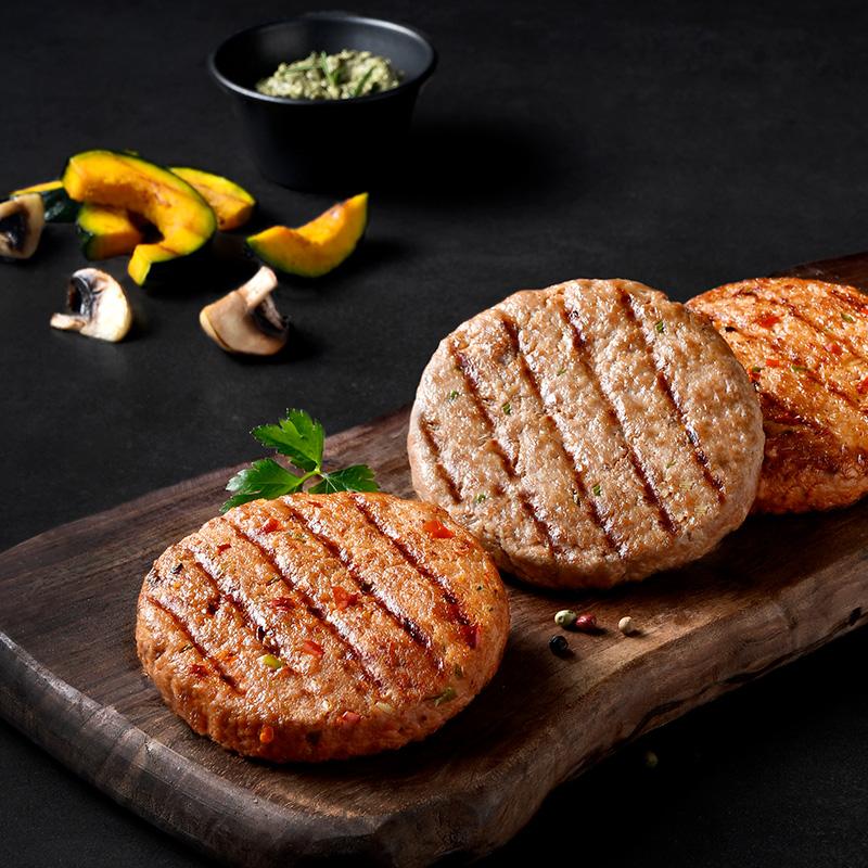 [맛있소] 육즙과 풍미가 가득한, 소고기 스테이크 2종