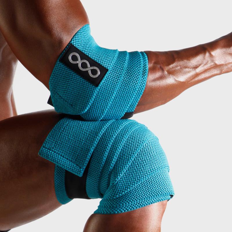 [쉴드] Knee & Elbow Wrap 무릎 팔꿈치 보호대 랩