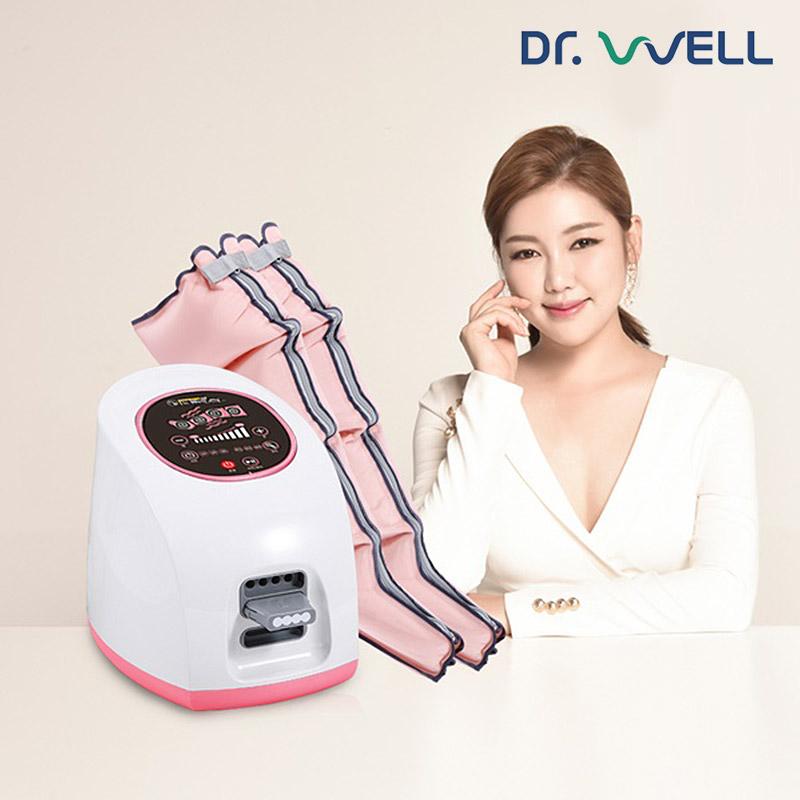 [닥터웰] 에어라이너 공기압마사지기 HDW-5000