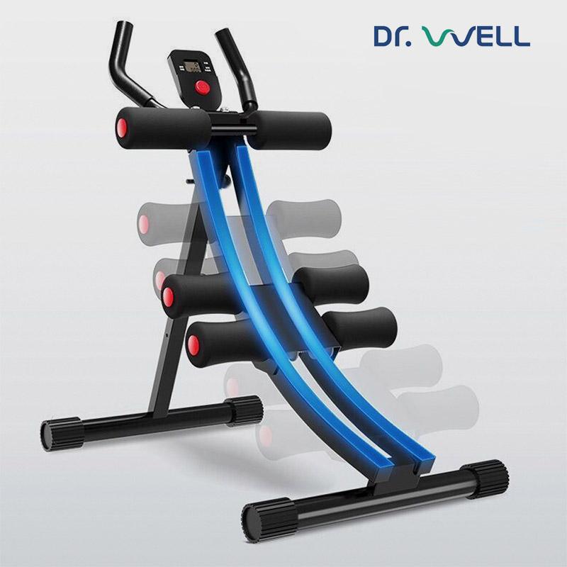 [닥터웰] 웰스팩 복근운동기 DR-5700