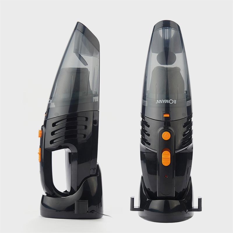[보만] 핸디형 미니 무선 청소기 VC7210