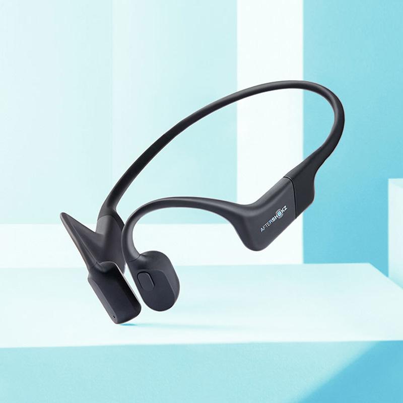 [애프터샥] 에어로펙스 플레이 골전도 블루투스 이어폰 AS800ET