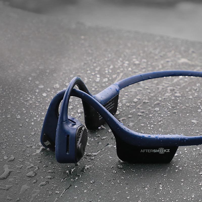 [애프터샥] 에어 골전도 블루투스 이어폰 AS650