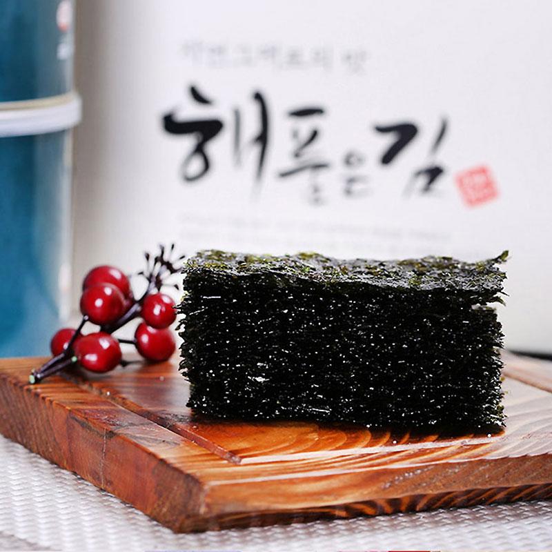 [바다소리] 해품은김 선물세트