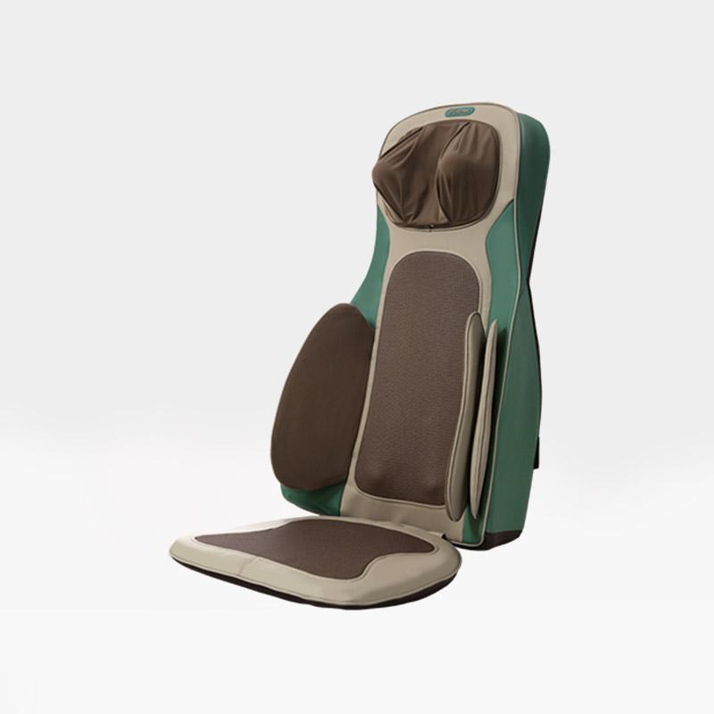 [코지마] 의자형 등 마사지기 트리플러 CMB-5300